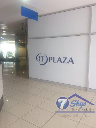 Retail for Rent in IT Plaza at Dubai Silicon Oasis - Dubai