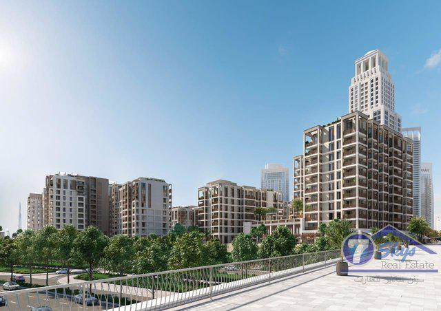 Apartment for Sale in Creek Beach at Dubai Creek Harbour (The Lagoons) - Dubai