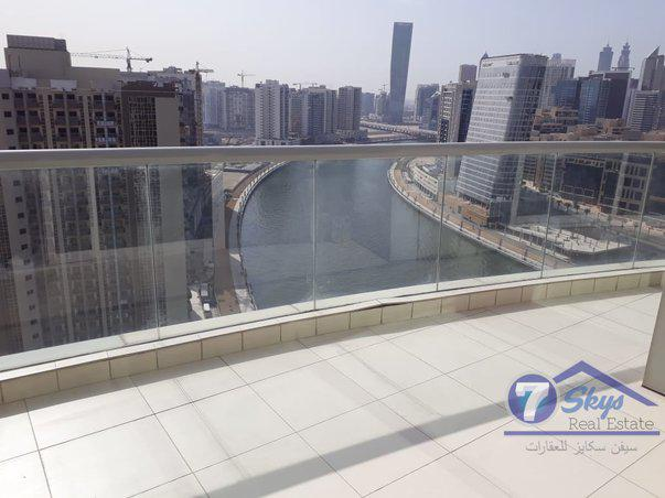 Apartment for Rent in Scala Tower at Business Bay - Dubai