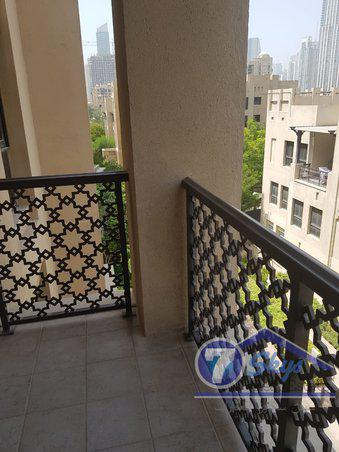 Apartment for Rent in Yansoon at Old Town - Dubai