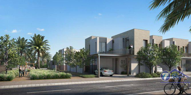 Townhouse for Sale in  at Arabian Ranches - Dubai