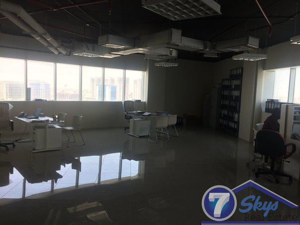 Office Space for Sale in Park Avenue at Dubai Silicon Oasis - Dubai