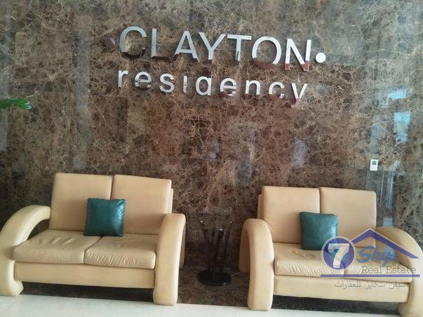 Apartment for Sale in Clayton Residency at Business Bay - Dubai