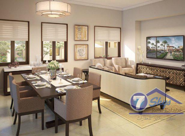 Townhouse for Sale in Casa Dora at Serena - Dubai