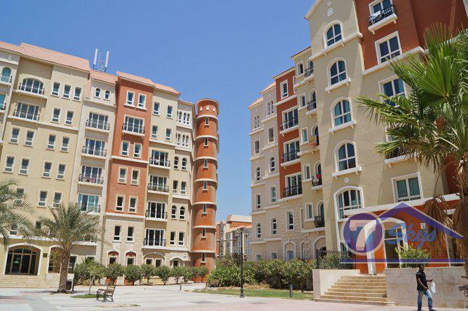 Apartment for Sale in Mediterranean Cluster at Discovery Gardens - Dubai