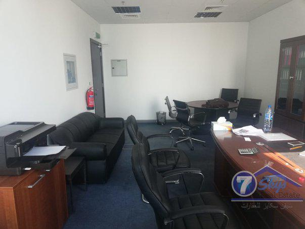 Office Space for Rent in Park Lane Tower at Business Bay - Dubai