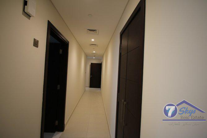Apartment for Rent in Bahwan Tower Downtown at Downtown Dubai - Dubai