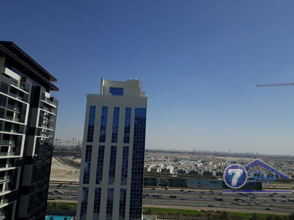 Apartment for Rent in Safeer Towers at Business Bay - Dubai