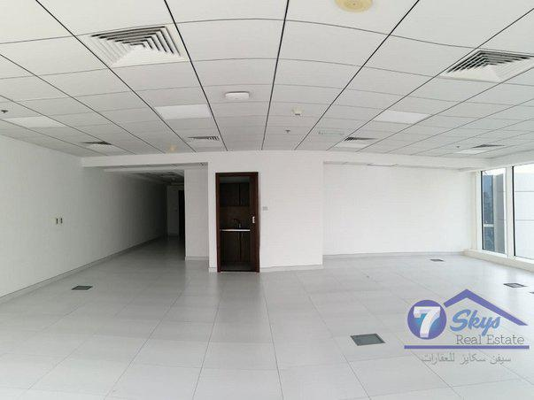 Office Space for Rent in The Burlington at Business Bay - Dubai