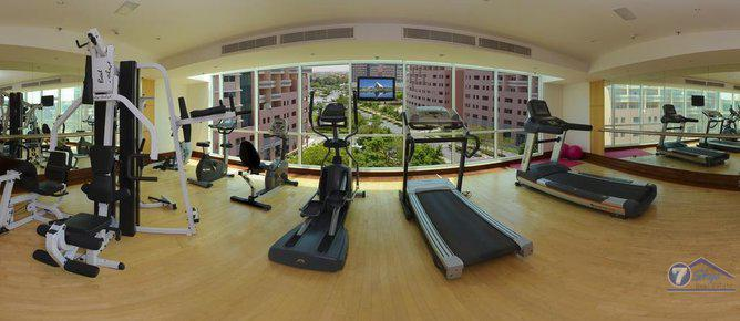Apartment for Rent in  at Discovery Gardens - Dubai