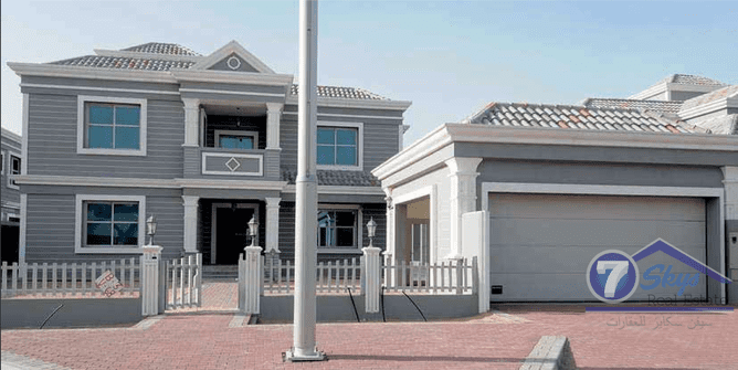 Villa House for Sale in  at Falcon City of Wonders - Dubai