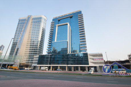 Office Space for Sale in Lake Central at Business Bay - Dubai