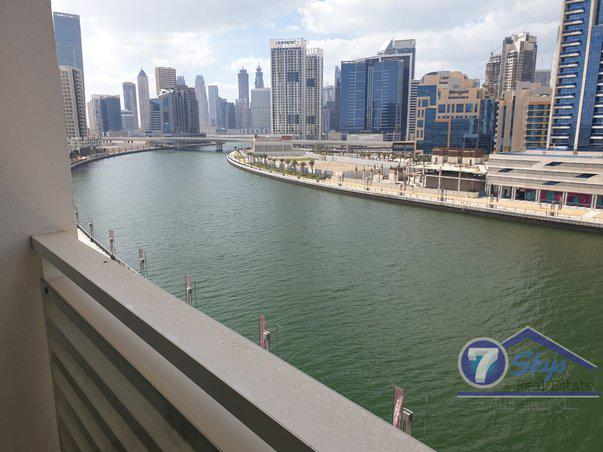 Apartment for Rent in Clayton Residency at Business Bay - Dubai