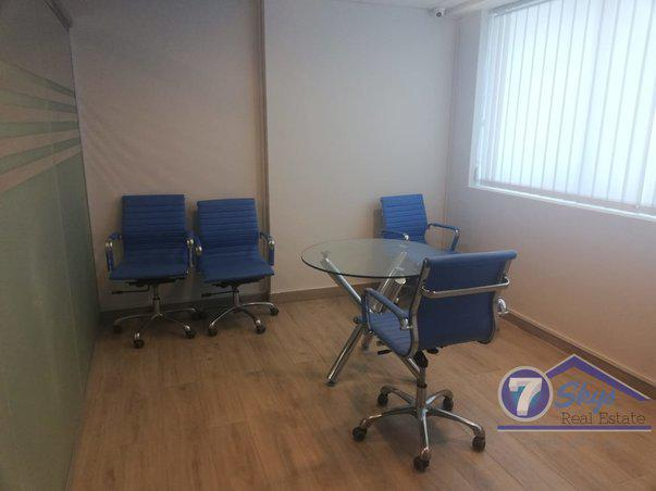 Office Space for Rent in Executive Towers at Business Bay - Dubai