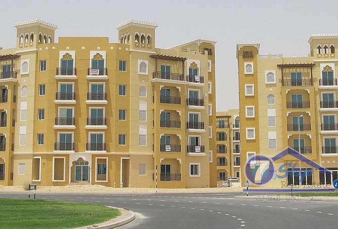 Apartment for Rent in Emirates Cluster at International City - Dubai