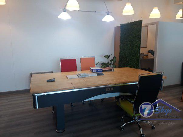Office Space for Sale in Park Lane Tower at Business Bay - Dubai