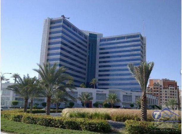 Office Space for Sale in IT Plaza at Dubai Silicon Oasis - Dubai