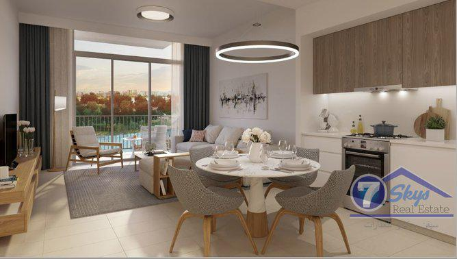 Apartment for Sale in Park Ridge at Dubai Hills Estate - Dubai