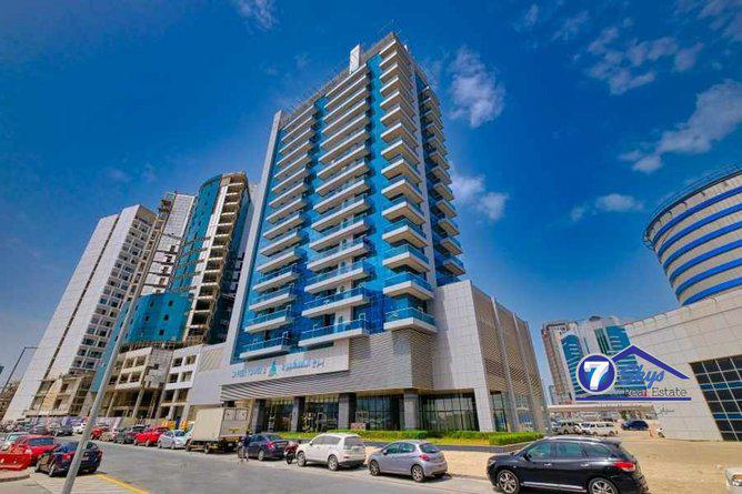 Apartment for Sale in Safeer Towers at Business Bay - Dubai