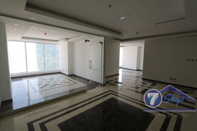 Full floor for Sale in Fifty One Tower at Business Bay - Dubai