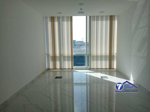 Office Space for Rent in Tamani Art Tower at Business Bay - Dubai