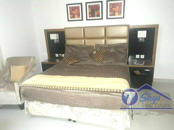 Apartment for Rent in Capital Bay at Business Bay - Dubai