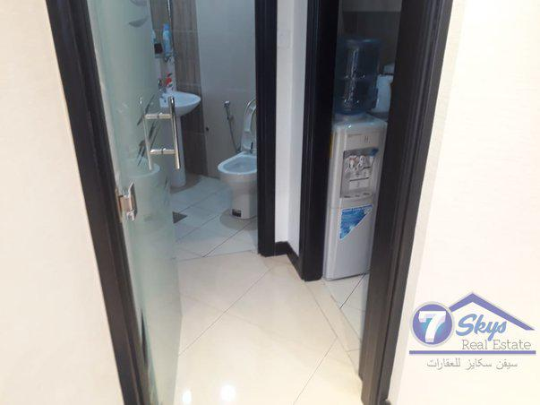 Office Space for Sale in The Citadel Tower at Business Bay - Dubai