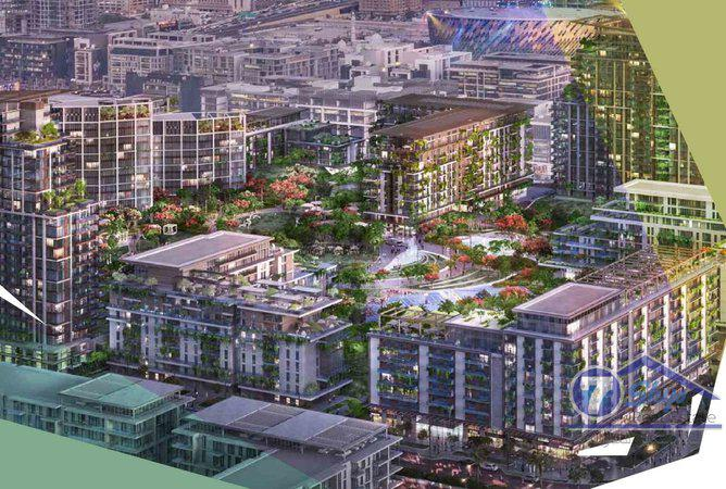 Apartment for Sale in Central Park at City Walk at City Walk - Dubai