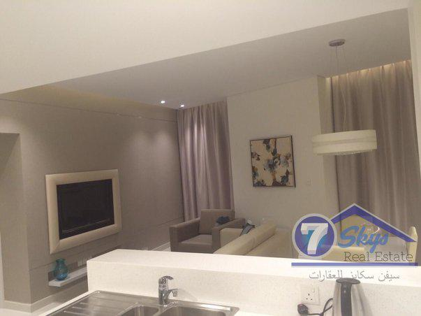 Apartment for Rent in DAMAC Maison The Vogue at Business Bay - Dubai