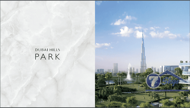 Apartment for Sale in Collective at Dubai Hills Estate - Dubai