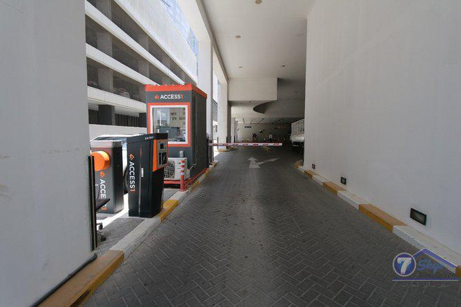 Half floor for Sale in The Prism at Business Bay - Dubai
