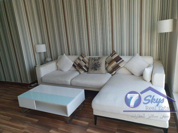 Apartment for Rent in Hamilton Tower at Business Bay - Dubai