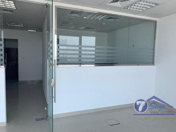 Office Space for Rent in Churchill Towers at Business Bay - Dubai