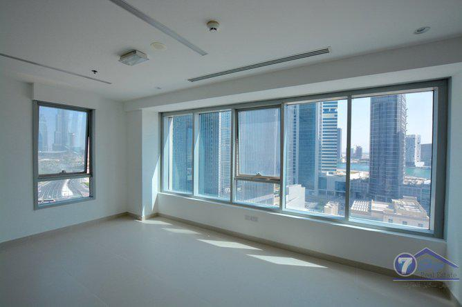 Office Space for Sale in Ontario Tower at Business Bay - Dubai