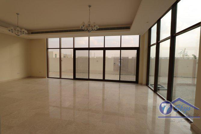 Villa House for Sale in Meydan Gated Community at Meydan - Dubai