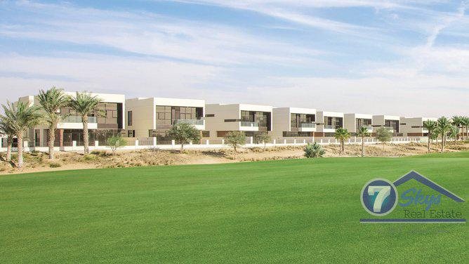 Villa House for Sale in  at DAMAC Hills (Akoya by DAMAC) - Dubai