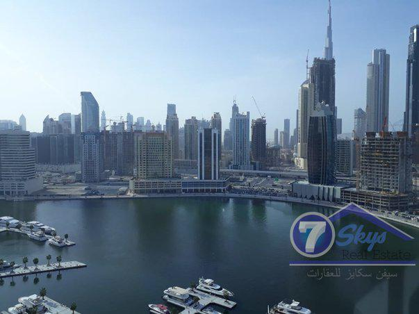 Apartment for Rent in The Residences at Business Central at Business Bay - Dubai