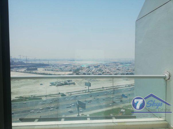 Apartment for Rent in Fairview Residency at Business Bay - Dubai