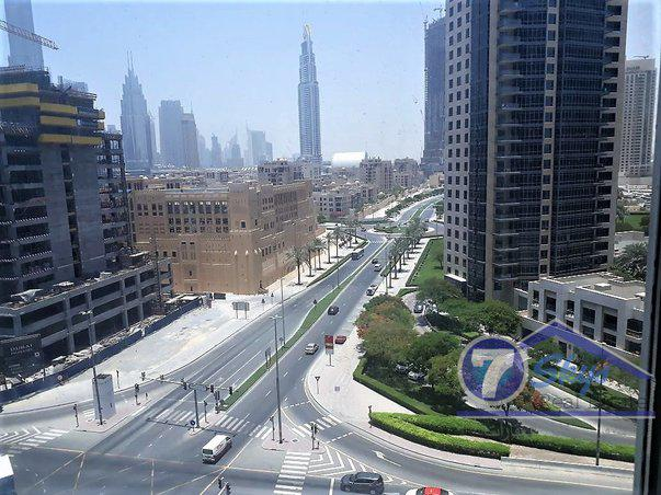 Office Space for Sale in Opal Tower at Business Bay - Dubai