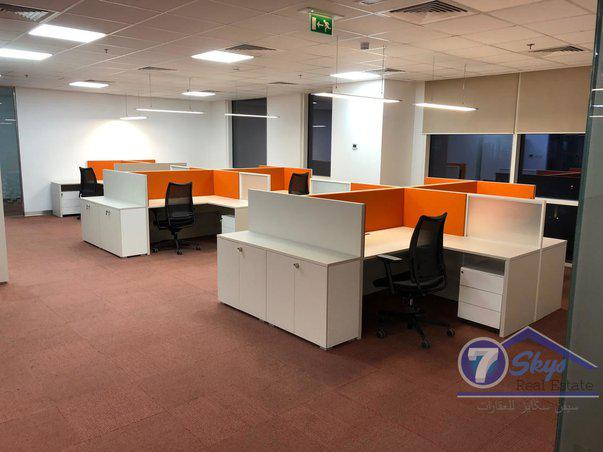 Office Space for Sale in Bay Square at Business Bay - Dubai