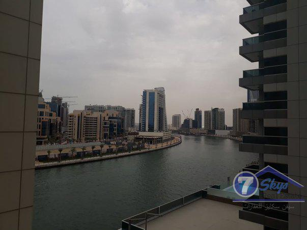 Apartment for Rent in Mayfair Tower at Business Bay - Dubai