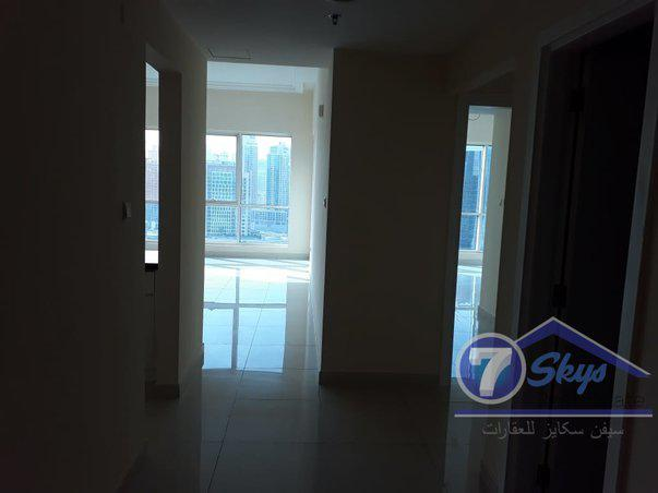 Apartment for Rent in RBC Tower at Business Bay - Dubai