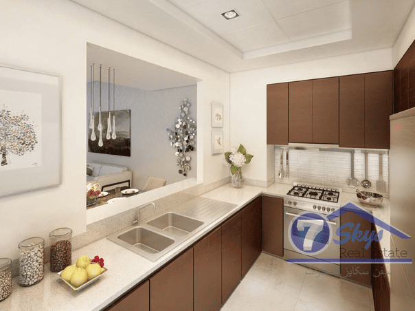 Apartment for Sale in Bellevue Towers at Downtown Dubai - Dubai