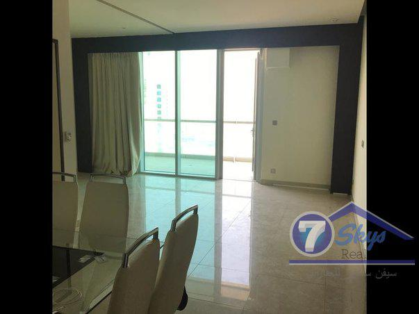 Apartment for Rent in Ubora Towers at Business Bay - Dubai