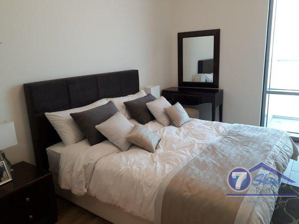 Apartment for Rent in Al Habtoor City at Business Bay - Dubai