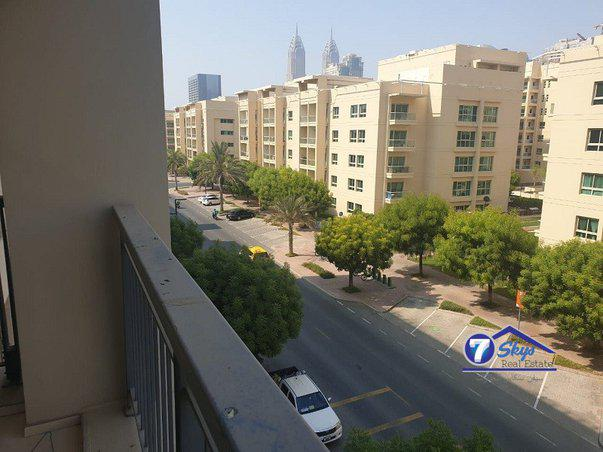 Apartment for Rent in Travo at The Views - Dubai
