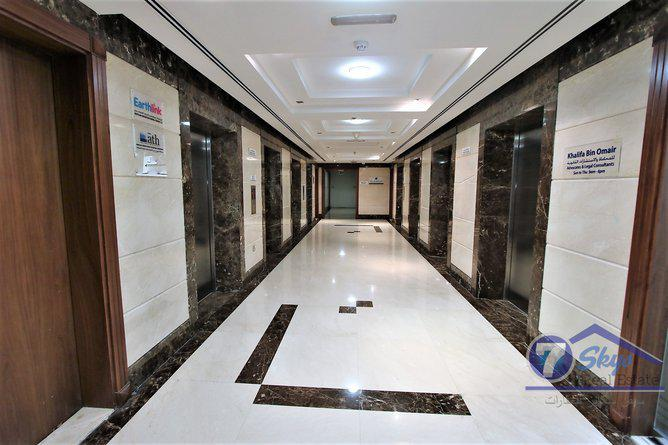 Office Space for Rent in The Exchange at Business Bay - Dubai