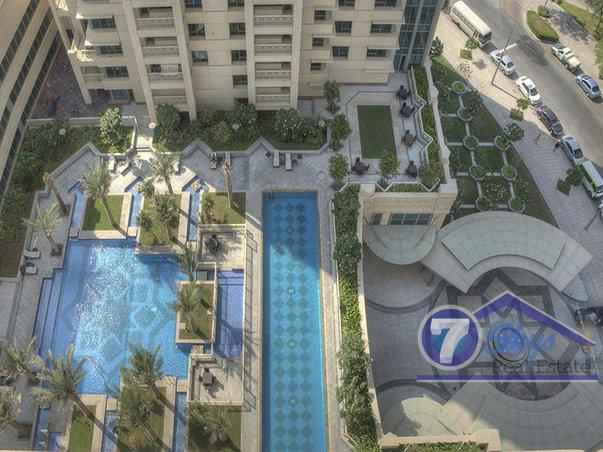 Apartment for Sale in 29 Burj Boulevard at Downtown Dubai - Dubai
