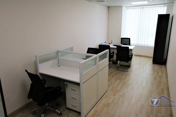 Office Space for Rent in Ontario Tower at Business Bay - Dubai