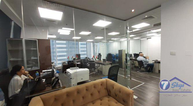 Office Space for Sale in Al Manara Tower at Business Bay - Dubai